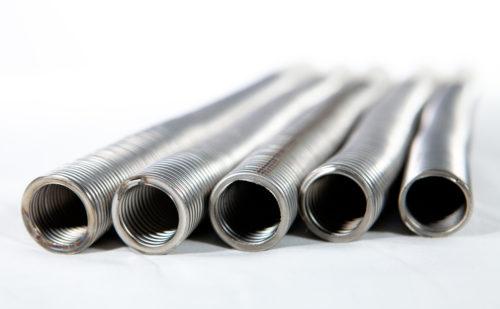 Image d'illustration du produit Mangueras flexibles corrugadas