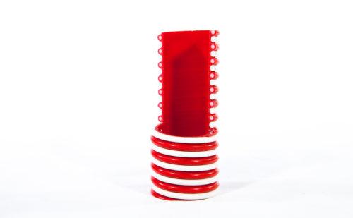 Image d'illustration du produit Plàstico e PTFE flexìveis