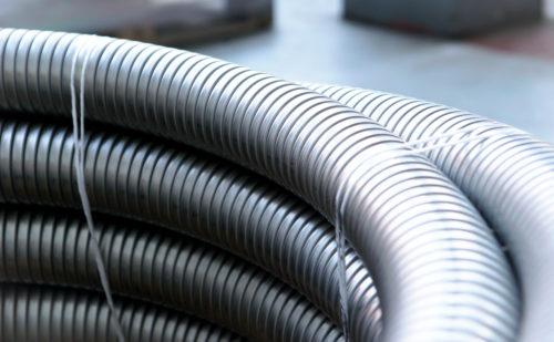 Image d'illustration du produit Manguera de metal resistente