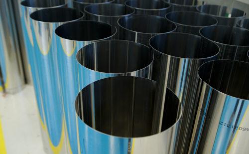 Image d'illustration du produit Foles e juntas de expansão